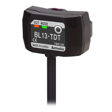 BL liquid optical sensor